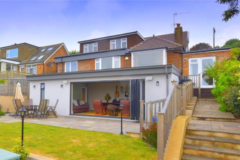 4 bedroom detached house for sale - Firle Road, Lancing, West Sussex, BN15