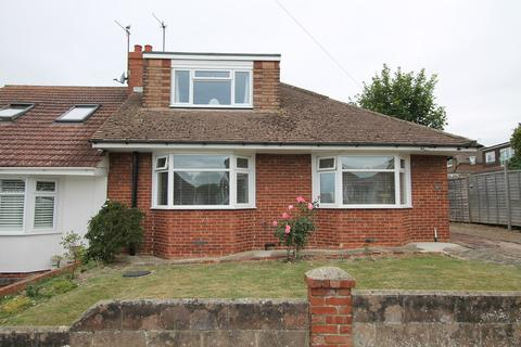 3 bedroom semi-detached house for sale - New Barn Road, Shoreham-By-Sea, West Sussex, BN43 6HN