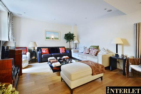 3 bedroom apartment for sale - Redfield Lane, Earls Court, London SW5
