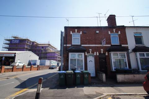 5 bedroom end of terrace house to rent - Gulson Road, Stoke