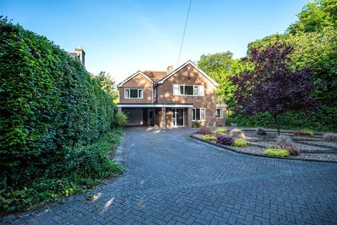 5 bedroom detached house for sale - High Street, Meldreth, Royston, Cambridgeshire