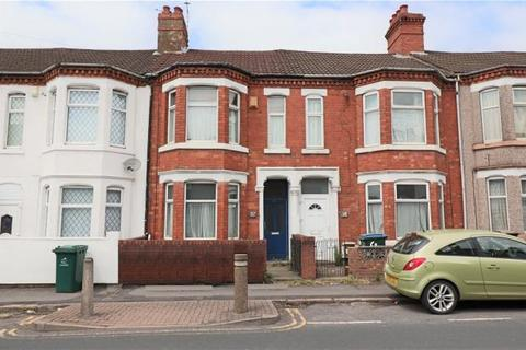5 bedroom terraced house for sale - Widdrington Road, Coventry, West Midlands