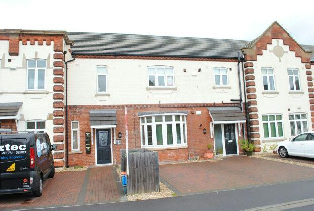 1 Bedroom Flat for sale in Springfield Grange, Oatfield Close, Scartho, GRIMSBY