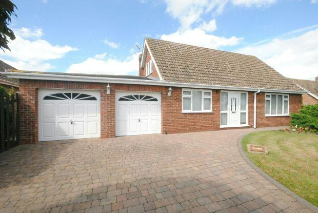 4 Bedrooms Detached House for sale in Bunkers Hill Close, Tetney, GRIMSBY