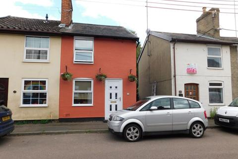 3 bedroom end of terrace house for sale - Cardinalls Road, Stowmarket