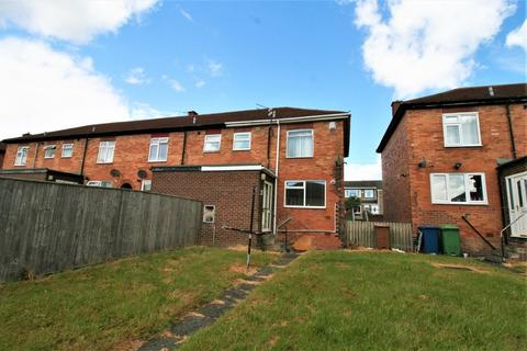 2 bedroom semi-detached house - Morris Terrace, Hetton le Hole