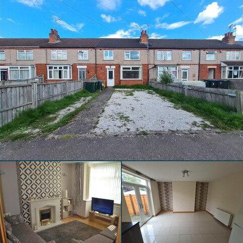 3 bedroom terraced house for sale - Glendower Avenue, Chapelfields