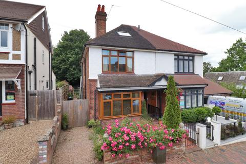 3 bedroom semi-detached house for sale - St. Lukes Road, Tunbridge Wells