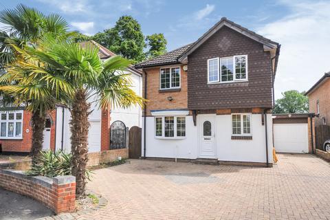 4 bedroom detached house for sale - Bishops Avenue, Bromley