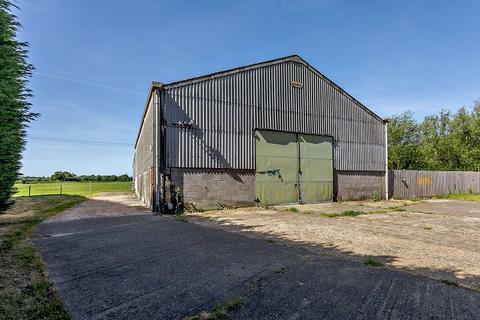 Plot for sale - Northampton Road, Welford, Northampton