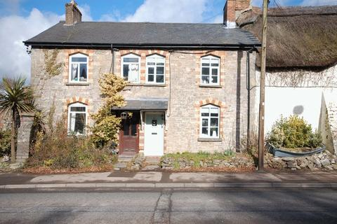 2 bedroom cottage for sale - 2 Smiths Row, St Nicholas, The Vale of Glamorgan, CF5 6SN