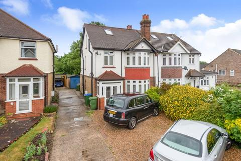 4 bedroom semi-detached house for sale - Sidcup Hill, Sidcup, DA14 6JD