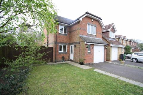 4 bedroom detached house for sale - Haselfoot Gardens, Southampton