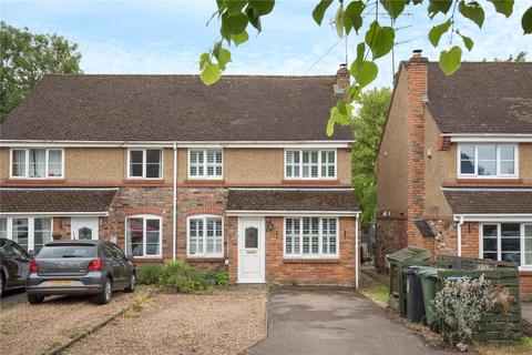 4 bedroom semi-detached house for sale - Church View, Long Marston, Tring, Hertfordshire, HP23