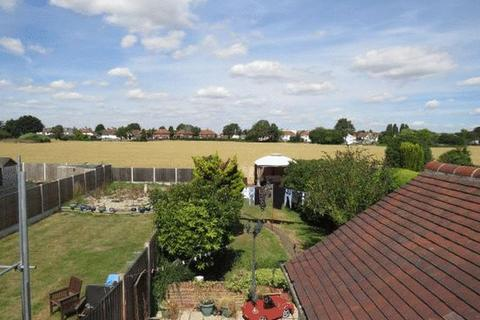3 bedroom semi-detached bungalow for sale - BACKING ONTO FIELDS !  -  North Crescent, Southend-On-Sea SS2 6TH