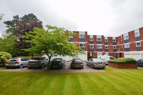 2 bedroom ground floor flat to rent - Hagley Road, Edgbaston