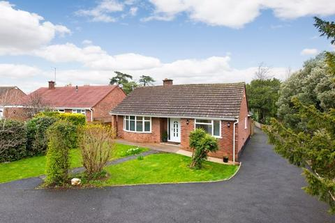 3 bedroom bungalow for sale - Wheatleigh Close, Taunton