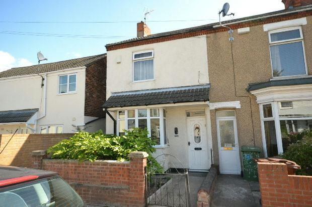 2 Bedrooms End Of Terrace House for sale in Farebrother Street, GRIMSBY