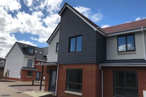3 bedroom end of terrace house - Costers Close, Bristol