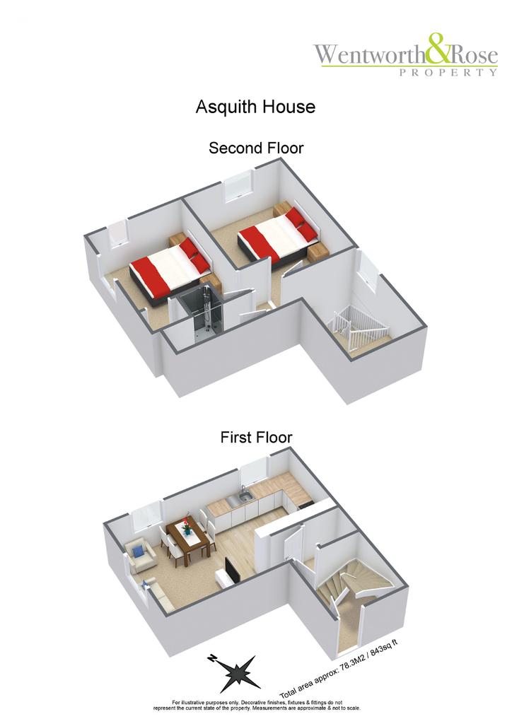 Floorplan 3 of 3: Floorplan 3