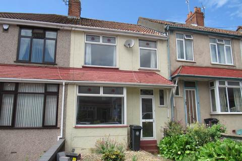 4 bedroom terraced house to rent - Sandling Avenue, Horfield, Bristol