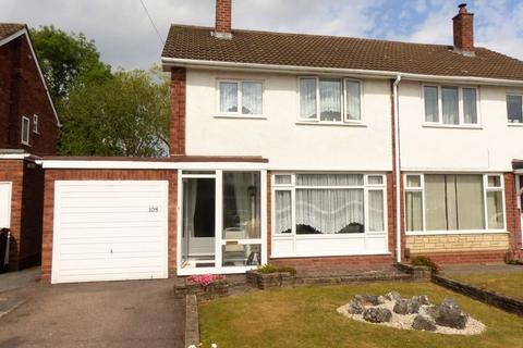 3 bedroom house for sale - Willmott Road, Four Oaks, Sutton Coldfield