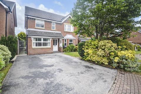 4 bedroom detached house to rent - Heathfield Park, Widnes