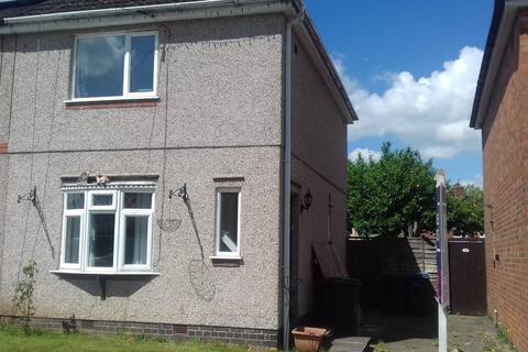 2 bedroom house - Wallsal Street, Canley,