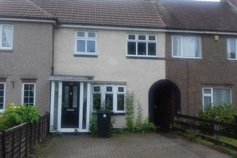 4 bedroom house to rent - Charter Avenue, Canley, Coventry