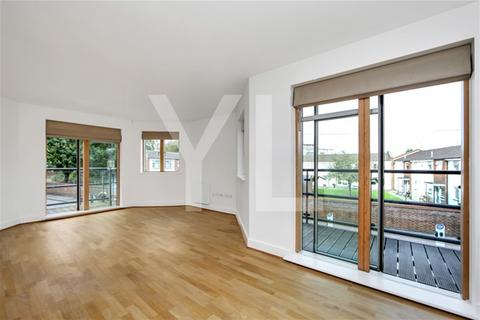 2 bedroom flat to rent - Pipers House, Collington Street, Greenwich