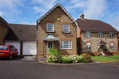 4 bedroom detached house for sale - Banstead