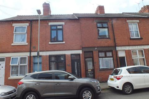3 bedroom terraced house for sale - Longcliffe Road, Leicester