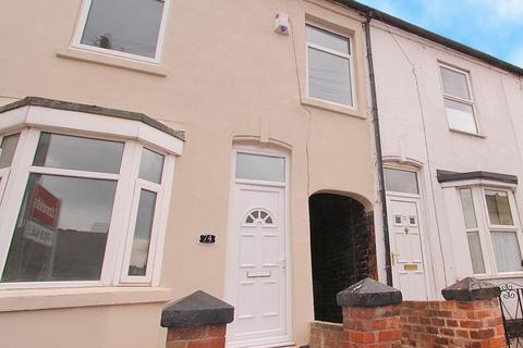 3 bedroom terraced house for sale - Cecil Street, Walsall