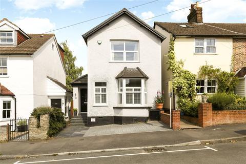 3 bedroom detached house for sale - Howard Road, Reigate, Surrey, RH2