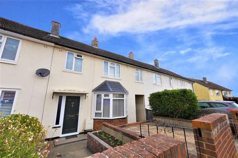 4 bedroom terraced house for sale - MALFORD ROAD, OXFORD