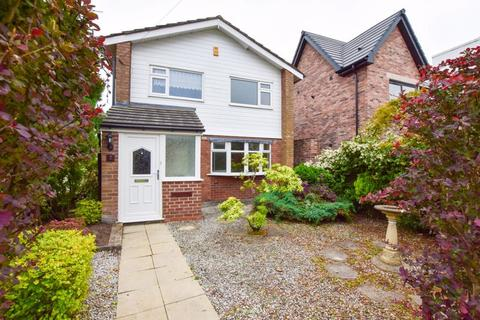 3 bedroom detached house for sale - Highfield Road, Manchester