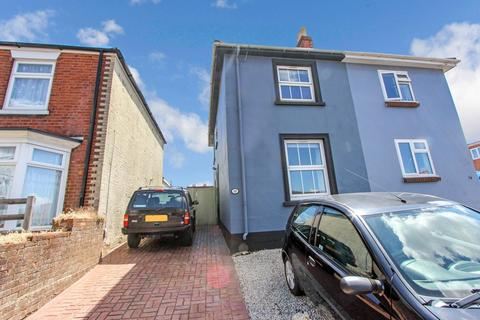 3 bedroom semi-detached house for sale - Paynes Road, Freemantle, Southampton, SO15