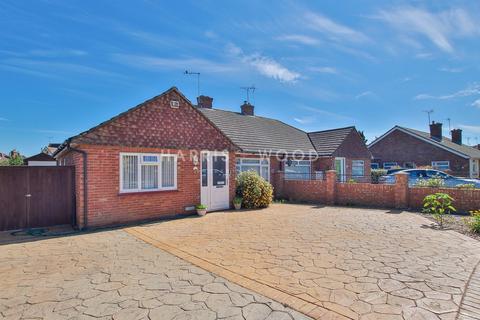 3 bedroom semi-detached bungalow for sale - Alanbrooke Road, Colchester, CO2