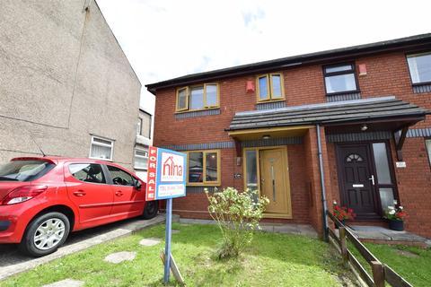 3 bedroom semi-detached house for sale - John Street, Barry