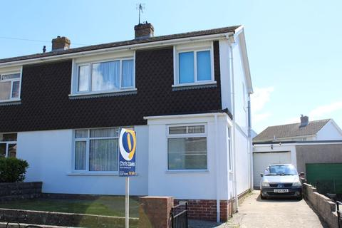 3 bedroom semi-detached house for sale - Windmill Lane, Llantwit Major