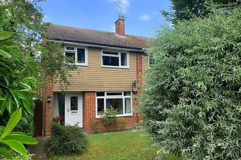 3 bedroom semi-detached house for sale - Hewlett Place, Bagshot, GU19