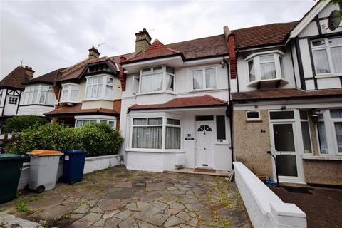 3 bedroom terraced house for sale - Woodlands Avenue, Finchley, London, N3