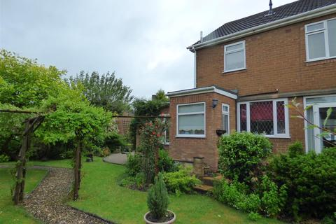4 bedroom semi-detached house for sale - St. Marys Close, Beverley, East Yorkshire, HU17 7AY