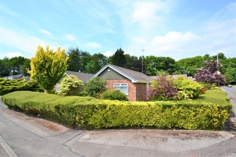 2 bedroom semi-detached bungalow for sale - Hawthorne Drive, Worsley, Manchester