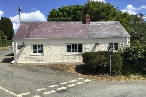 3 bedroom cottage for sale - Penffordd, Clynderwen