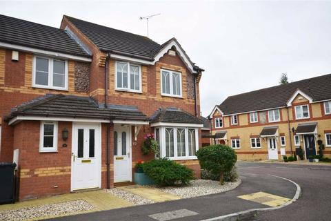 3 bedroom end of terrace house for sale - Mead Road, Abbeymead, Gloucester