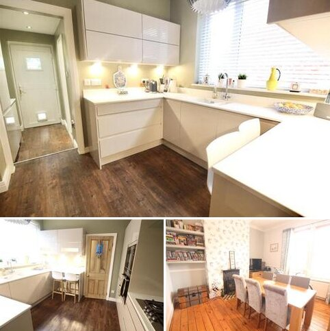 3 bedroom maisonette for sale - Albury Park Road, North Shields