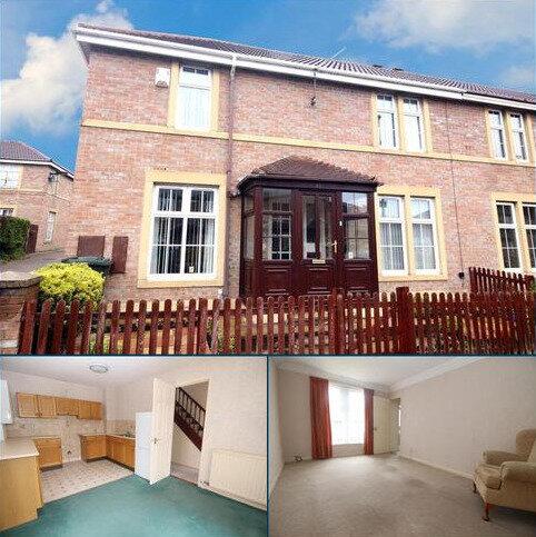 2 bedroom house for sale - Stephenson Street, North Shields