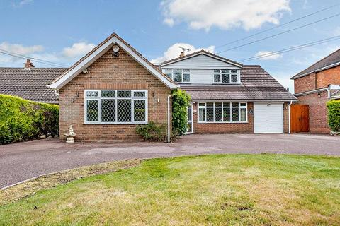 5 bedroom detached house for sale - 27 Wilmore Lane, Wythall, Birmingham
