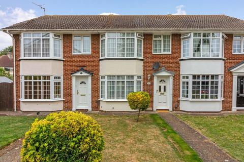 3 bedroom terraced house for sale - Brierley Gardens, Lancing